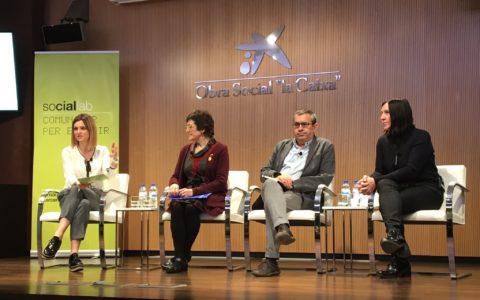 Presentació de la Jornada Social Lab