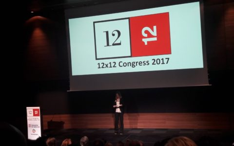 Presentació del '12×12 Congress' i dels Premis DonaTIC